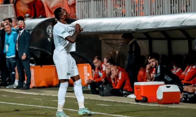 Turquie : Buteur et passeur, Daouda Bamba envoie sa formation en tête de la Super Lig