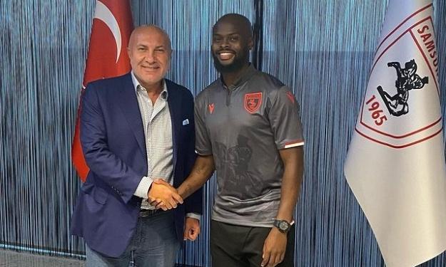 Turquie : Ismaël Diomandé change encore de club