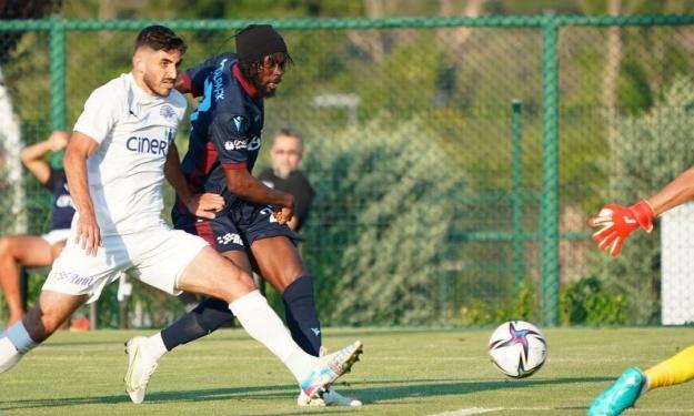 Turquie : Nouvelle réalisation pour Gervinho avec Trabzonspor