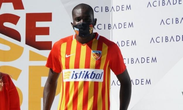 Turquie : Wilfried Kanga débloque son compteur face au Sivasspor de Gradel et Arouna Koné