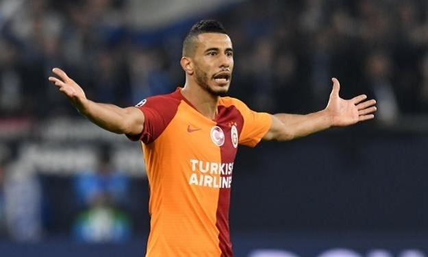 Turquie : Younes Belhanda viré par Galatasaray