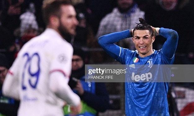 UEFA - LDC (1/8ès) : ''Manchester City-Real Madrid'' et ''Juventus-Lyon'' reportés en raison du coronavirus