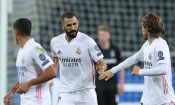 UEFA - LDC (2è J.) : Le Real enregistre son 1er point, carton plein pour City, Bayern et Liverpool (résumé)