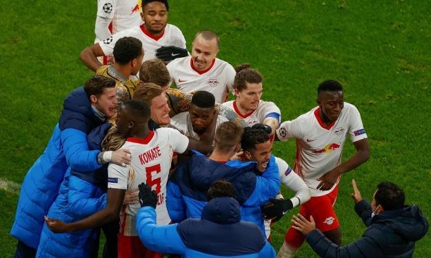 UEFA-LDC (6è J.) : United relégué en Europa, l'aventure continue pour Leipzig et la Lazio