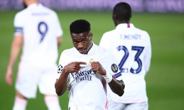 UEFA LDC : Le Real plus fort que Liverpool ; City s'en sort bien face à Dortmund