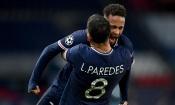 UEFA – LDC : Paris et Chelsea dans le dernier carré