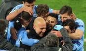 UEFA-LDC : ''PSG-City'' et ''Real-Chelsea'' au menu des demi-finales