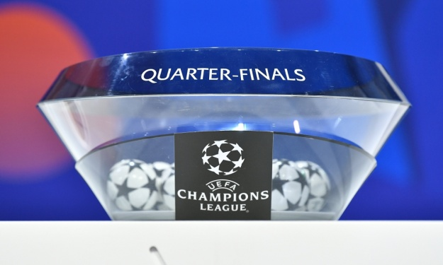 UEFA – LDC : Résultats des tirages au sort des quarts et des demi-finales