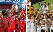 UEFA : les dates des tirages au sort de la saison 2020/21 de la Ligue des Champions et de la Ligue Europa connues
