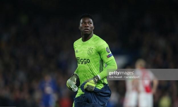 Un club a refusé de recruter Onana sous prétexte qu'il est noir