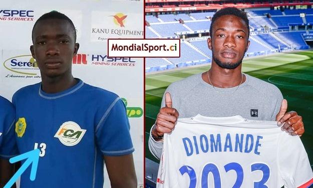 Un formateur Ivoirien accuse Jean Marc Guillou de malversations sur le transfert de Sinaly Diomandé à Lyon