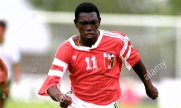 Un joueur, une histoire : Youssouf Fofana, le Diamant noir et son triplé  historique ! (AFI)