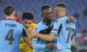 ''Un rêve de gosse qui se réalise'' : Akpa Akpro savoure le 1er but de sa carrière en C1