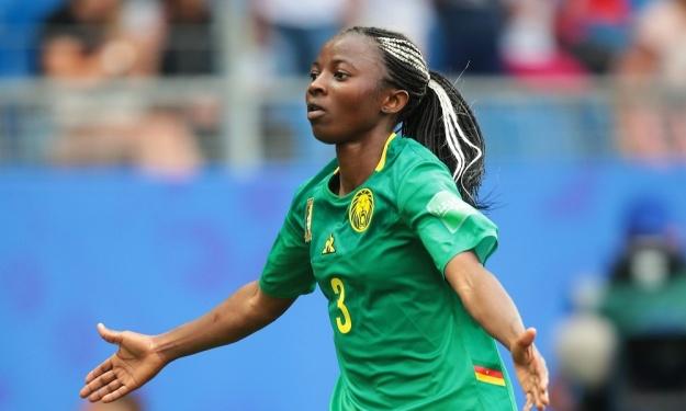 Une attaquante Internationale Camerounaise débarque à l'Atlético Madrid