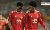 United : Amad Diallo découvre Old Trafford, Shola Shoretire s'offre un nouveau record