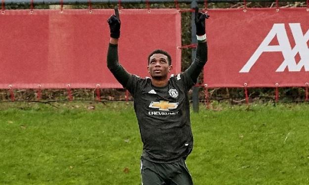 United : Amad Diallo intègre la liste des joueurs pour la Ligue Europa