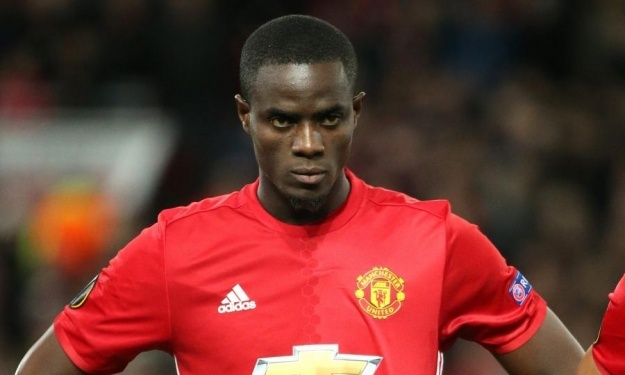 Bailly compte bien quitter Manchester United