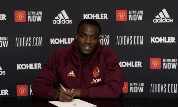 United : Bailly rempile et affiche ses ambitions