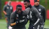 United (LDC) : Bailly, Maguire, Cavani, … non retenus pour le choc face au PSG