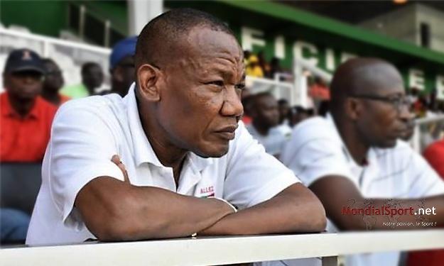 Vagba (Africa Sports) : ''Je ne suis pas obligé de rencontrer Drogba''