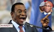 Vidéo : Affi N'Guessan donne les raisons qui feraient de Drogba un bon président de la FIF