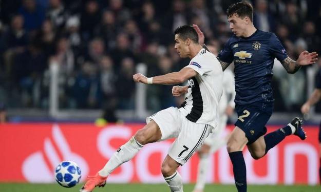 Vidéo : Les dix plus beaux buts de l'UEFA Champions League 2018/19 dont ce bijou de Ronaldo