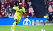 Villarreal : Serge Aurier décisif dès son 2è match
