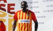 Wilfried Kanga rejoint la Turquie (off)