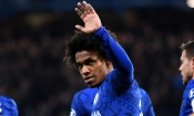 Willian se dirige vers un autre club de Premier League