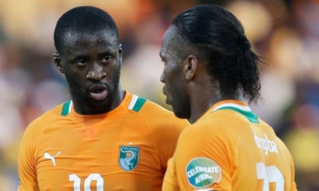 Yaya Touré crie son ras-le bol face à l'attitude de l'AFI