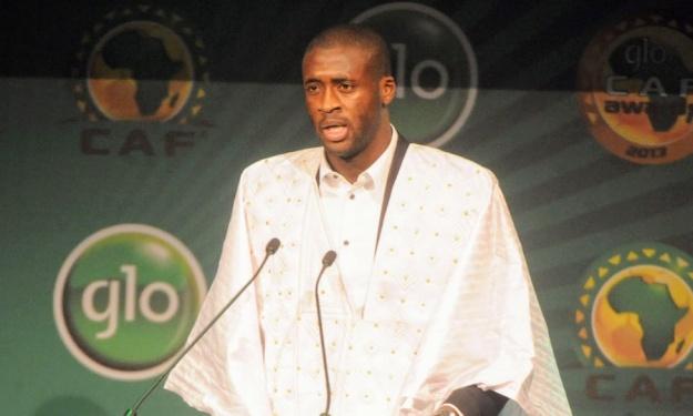 Yaya Touré nouveau Président de l'AFI ? Le Champion d'Afrique et soutien de Drogba annonce les couleurs pour l'après Domoraud