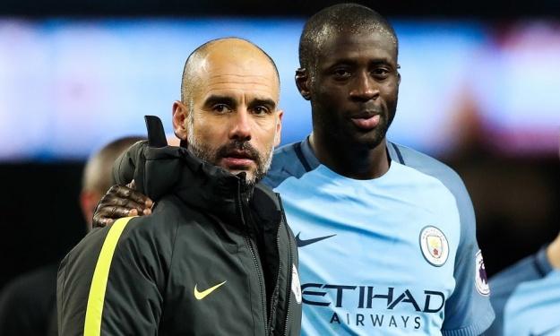 Yaya Touré présente ses excuses à Guardiola et fait des révélations