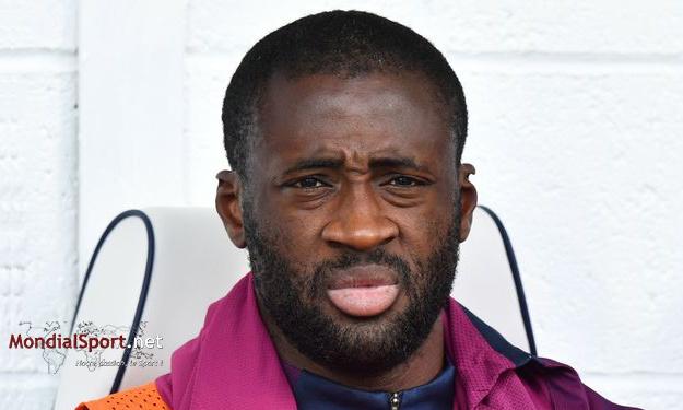 Yaya Touré présente ses excuses après sa dérive
