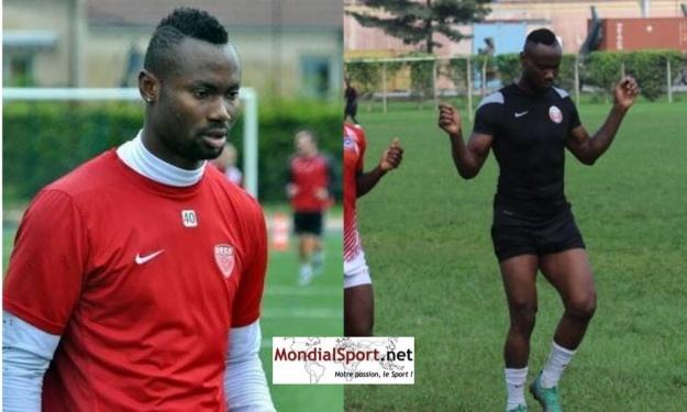 Yeboah Daniel signe son retour en Ligue 1 Ivoirienne