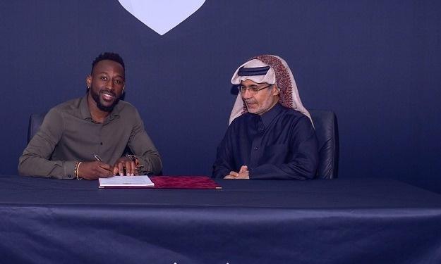 Al Rayyan : Yohan Boli signe officiellement et effectue sa première séance d'entrainement (images)