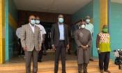 Yssouf Diabaté (PDT SC Gagnoa) : ''Nous avons été séduits par le discours du président Yacine Idriss Diallo…''