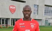 Zargo Touré rejoint Assalé Roger à Dijon